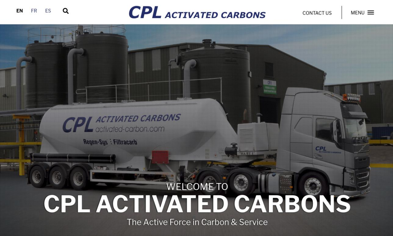 CPL Carbon Link Corporation