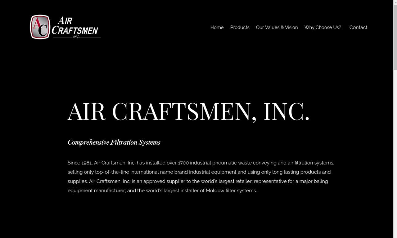 Air Craftsmen, Inc.