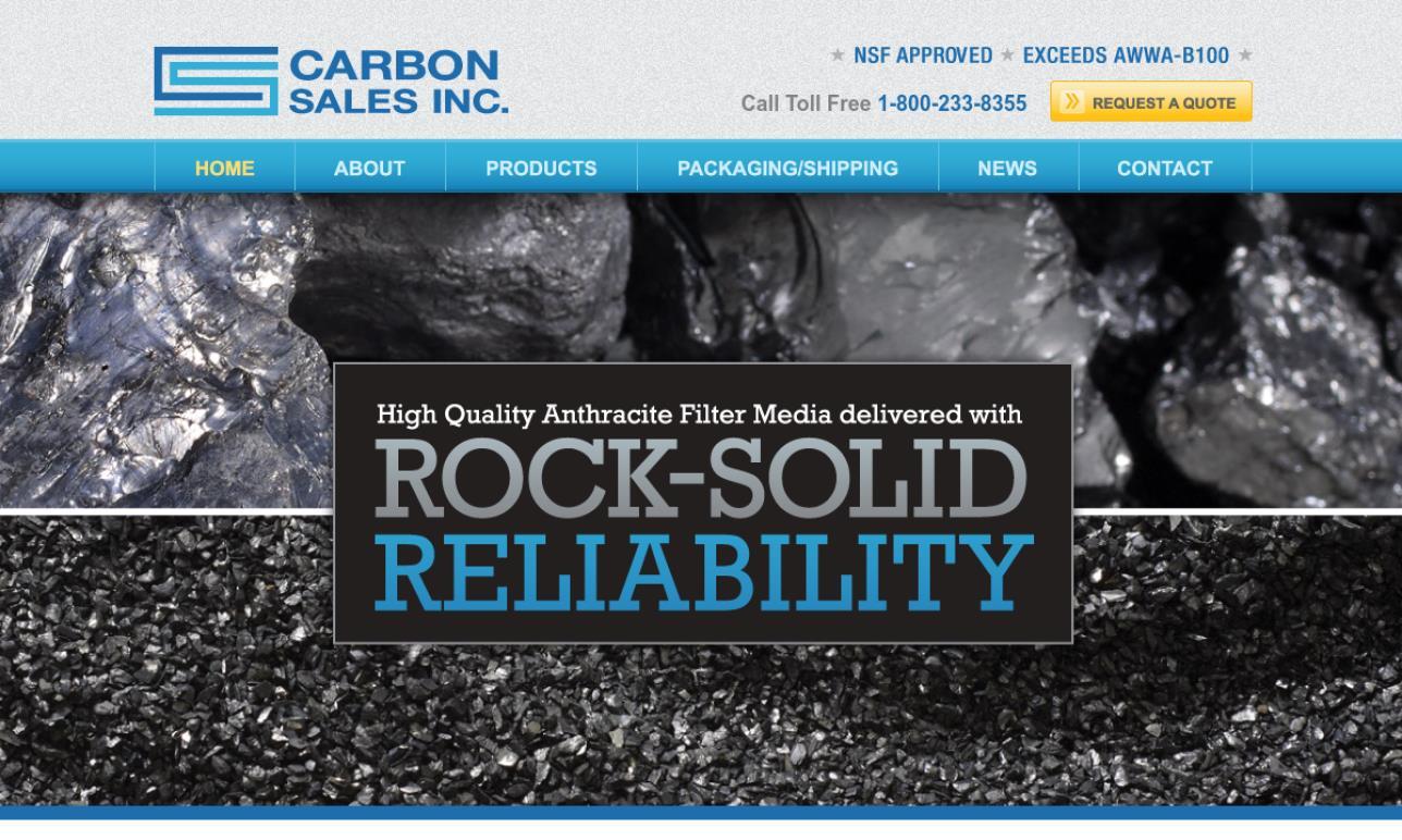 Carbon Sales, Inc.
