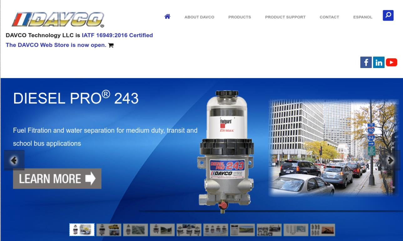 DAVCO Technology, LLC