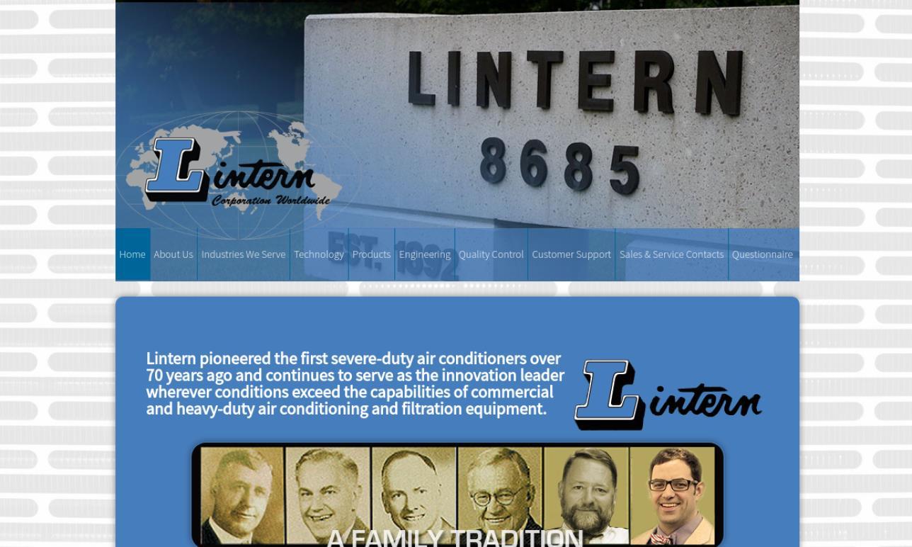 Lintern Corporation
