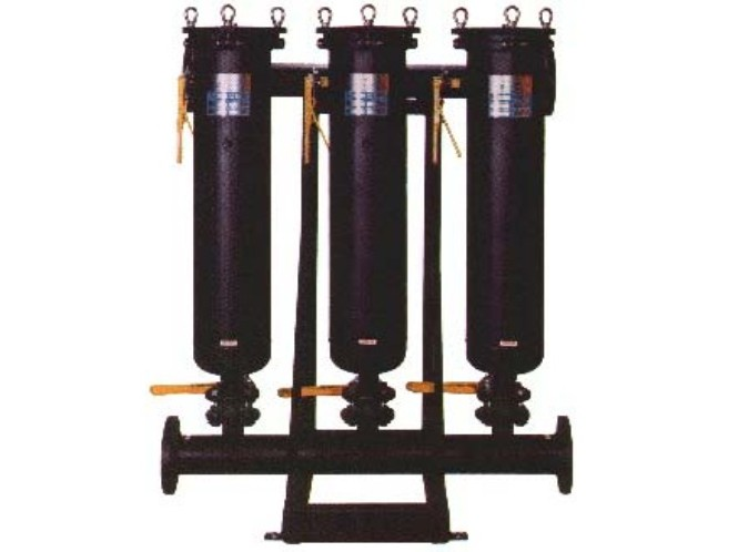Filtering Systems Manufacturers