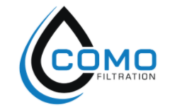 COMO Filtration Systems Logo