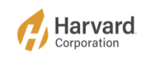 Harvard Corporation® Logo